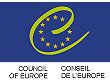 Council of Europe/Conseil de l'Europe